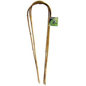 Bamboo Hoops - 60% off!