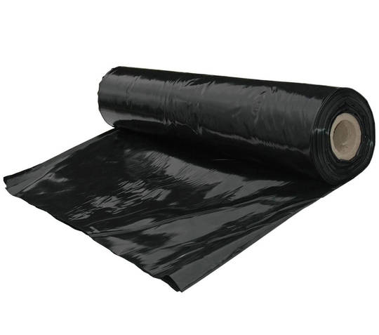 Building Film (Polythene)