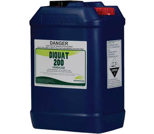 Diquat 200 20L