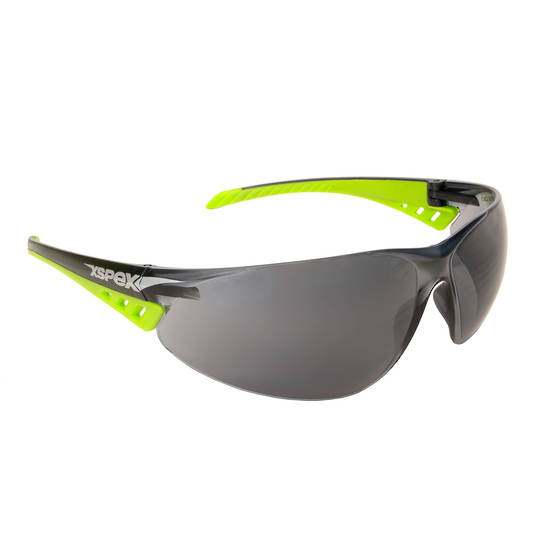 UV Protective Safety Specs