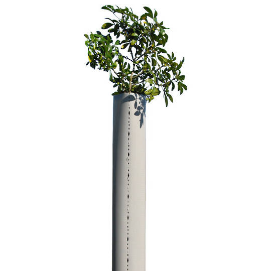 KBC Willow Pole Protector 1.7m height
