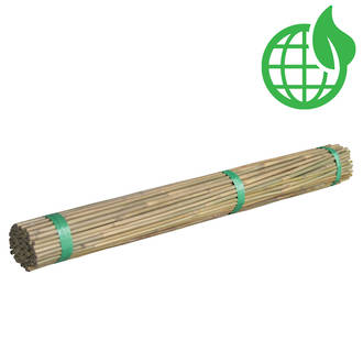 Bamboo Canes 500-2400mmL 100 Pack