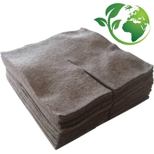 EcoWool Mulch Mats (Biodegradable)