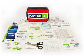 First Aid Kit - Medium (5-10 Person)