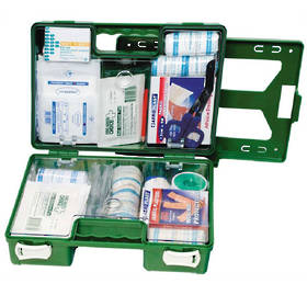 First Aid Kit - Industrial (30 Person)