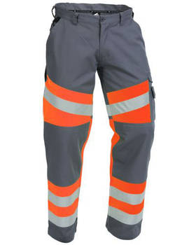 TWZ Eurosafe Trousers Orange