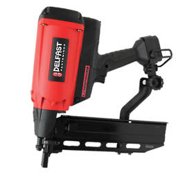 DekGrip Gas Stapler & Staples
