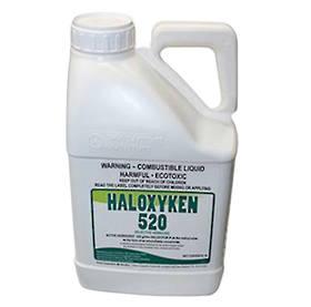 Haloxyken 520