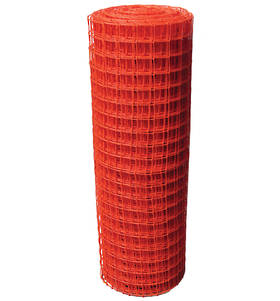 Safety Barrier Mesh (Heavy Grade)
