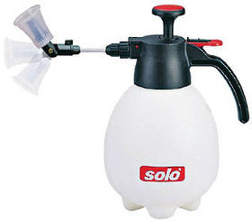 Professional Mini Pressure Sprayers 1L / 2L
