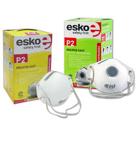 Disposable Respirator Masks