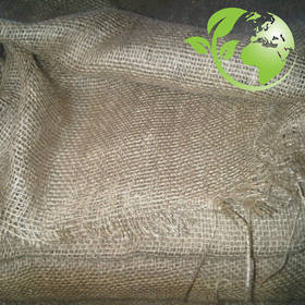 Hessian Grass Strike Mesh