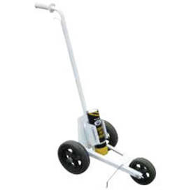 Three Wheel Applicator